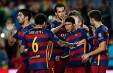 Suarez, Neymar thi nhau tỏa sáng: Messi có bị cho ra rìa?
