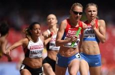 Điền kinh Nga bị cấm tham dự Olympic 2016 do bê bối doping