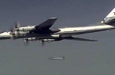 """Nga dội """"mưa bom"""" xuống Syria sau xác nhận máy bay bị khủng bố"""