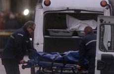 Danh tính phụ nữ đánh bom tự sát trong vụ đột kích gần Paris