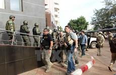 Nga thông báo có 6 công dân thiệt mạng trong vụ bắt cóc ở Mali