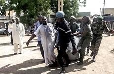 Đánh bom tự sát tại Cameroon, ít nhất 10 người thiệt mạng