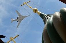 Điểm mặt các loại vũ khí mới nhất được Nga phô diễn ở Syria