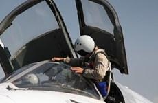 RT: Phi công Su-24 bị Thổ Nhĩ Kỳ bắn hạ đã bình phục
