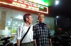 Ông Huỳnh Văn Nén được trả tự do sau hơn 17 năm ngồi tù oan