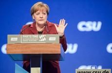 Time bầu chọn Thủ tướng Đức Merkel là Nhân vật của năm