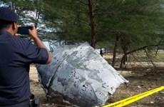 The Sun: Tìm thấy mảnh vỡ MH370 ngay trước lễ tưởng niệm