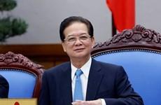 Thủ tướng điều hành phiên họp Chính phủ cuối cùng của nhiệm kỳ