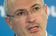 Tòa Hà Lan hủy bỏ phán quyết chống lại Nga trong vụ Yukos