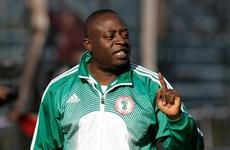 Bi kịch liên tiếp giáng xuống Nigeria, 2 huấn luyện viên qua đời