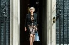 Thủ tướng Anh Cameron từ chức vào 13/7 nhường chỗ cho bà May