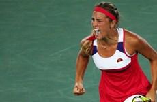 Olympic: Cú sốc lớn ở giải nữ, Del Potro tranh HCV với Murray