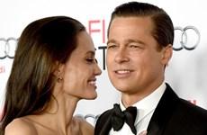 Tiết lộ lý do khiến Angelina Jolie đệ đơn ly dị với Brad Pitt