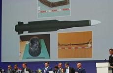 Bộ Ngoại giao Ukraine ám chỉ Nga dính líu đến vụ bắn hạ MH17