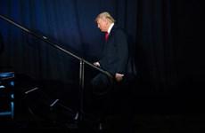NY Times tiết lộ Donald Trump từng trốn thuế hàng triệu USD