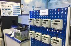 Đồng hồ đo điện thông minh đoạt giải sáng tạo tại GMV 2016