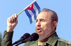 Lãnh tụ vĩ đại của cách mạng Cuba Fidel Castro qua đời ở tuổi 90