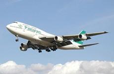 Rơi máy bay của hãng hàng không Pakistan chở theo 47 người