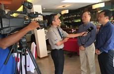 Nhà hàng Việt được giới thiệu trên truyền hình Nhà nước Panama