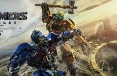 Transformers 5: Robot là tồn tại duy nhất, nội dung không quan trọng