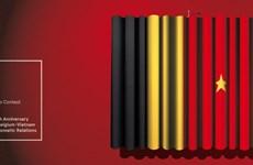 Đại sứ quán Bỉ tại Việt Nam mở khóa học về thiết kế logo hiện đại
