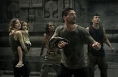 Vùng đất diệt vong: Phim hành động li kỳ mở màn cho tháng 12