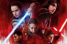 """""""Star Wars 8: The Last Jedi"""": Phá cách để đem tới sự mới lạ"""