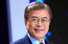 [Mega Story] Cú đòn ngoạn mục của Tổng thống Hàn Quốc Moon Jea-in