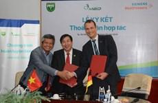 Đại học Y Phạm Ngọc Thạch hợp tác đào tạo siêu âm với Siemens