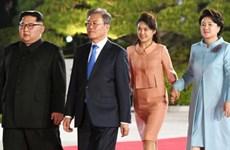 Tổng thống Hàn Quốc không ngủ trước cuộc gặp thượng đỉnh Mỹ-Triều Tiên
