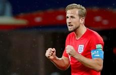 Bí kíp ăn tập giúp Harry Kane tỏa sáng ngay lần đầu dự World Cup 2018