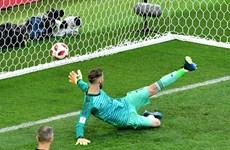 Thủ môn De Gea bắt kém nhất World Cup, Tây Ban Nha tiếc nhớ Casillas