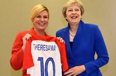Đây là vận rủi khiến đội tuyển Anh thất bại trước Croatia?