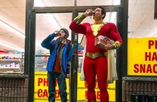 "Warner Bros ""đại náo"" Comic Con bằng 4 trailer phim bom tấn"