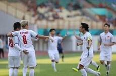 Xem trực tiếp Olympic Việt Nam trên kênh nào, ai sẽ là bình luận viên?