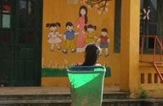 [Mega Story] Những đứa trẻ gánh cả gia đình trên đỉnh Simacai