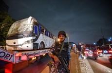[Mega Story] Vụ đánh bom ở Ai Cập qua lời kể của phóng viên TTXVN