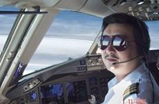 Cơ trưởng Nguyễn Nam Liên: Người hiện thực hóa giấc mơ bay