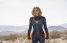 Captain Marvel: Phim siêu anh hùng tôn vinh nữ quyền