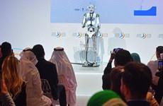Google và Facebook hứng chịu chỉ trích tại Diễn đàn Truyền thông Arab