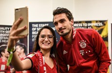 [Mega Story] Trải nghiệm làm khách VIP của Bayern Munich