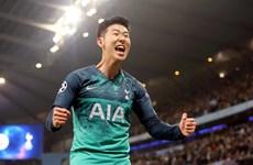 Mổ băng trận cầu điên rồ Manchester City - Tottenham 4-3