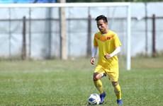 Triệu Việt Hưng tiết lộ về vai trò của Quang Hải ở giải U23 châu Á