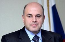 Tổng thống Nga Putin đề cử ông Mikhail Mishustin làm Thủ tướng mới