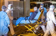 Cable TV: Hong Kong có ca tử vong đầu tiên vì virus corona