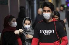 Hãng ILNA của Iran đưa tin số người chết tăng vọt ở thành phố Qom