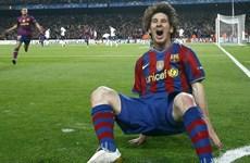 [Video] Tròn 10 năm trước, Messi lập cú poker vào lưới Arsenal