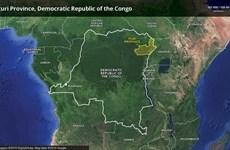 Bạo lực nghiêm trọng ở CHDC Congo, hàng chục người thương vong