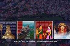 [Mega Story] Tứ bất tử trong tâm thức của người dân Việt