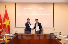 VietnamPlus-Insider hợp tác thúc đẩy chuyển đổi số trong báo chí